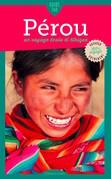 Croissant Sud du Pérou