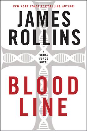 Image de couverture (Bloodline)
