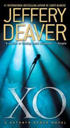 XO: A Kathryn Dance Novel
