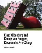Claes Oldenburg and Coosje van Bruggen, Cleveland's Free Stamp
