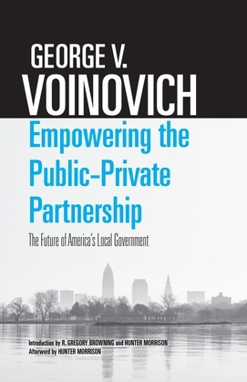 Empowering the Public-Private Partnership