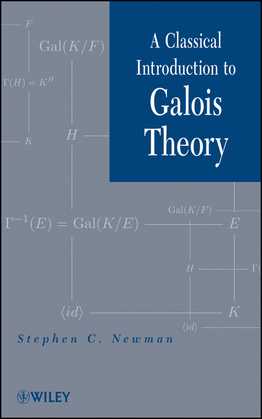 A Classical Introduction to Galois Theory