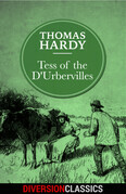 Tess of the D'Urbervilles (Diversion Classics)