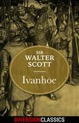 Ivanhoe (Diversion Illustrated Classics)