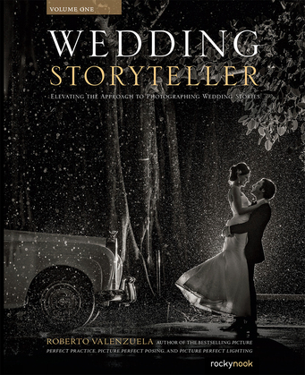 Wedding Storyteller, Volume 1