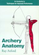 Archery Anatomy