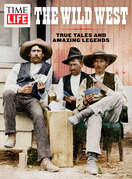 TIME-LIFE The Wild West