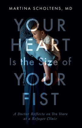 Your Heart is the Size of Your Fist