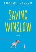 Saving Winslow