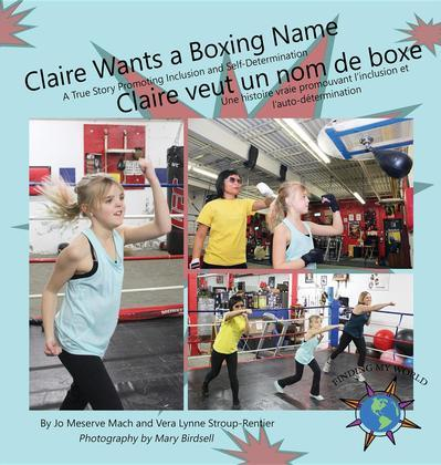 Claire Wants a Boxing Name/Claire veut un nom de boxe