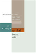 Is Critique Secular?