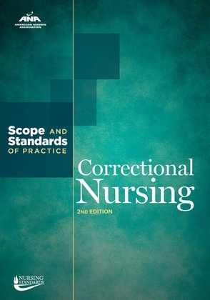 Correctional Nursing