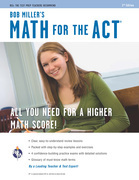 Math for the ACT 2nd Ed., Bob Miller's