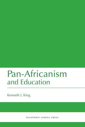Pan-Africanism and Education