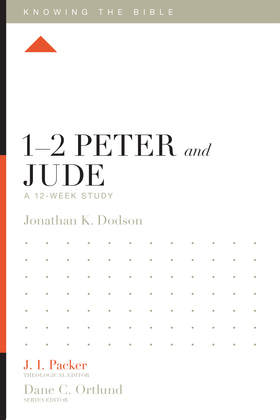 1-2 Peter and Jude