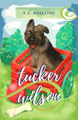Tucker Wilson