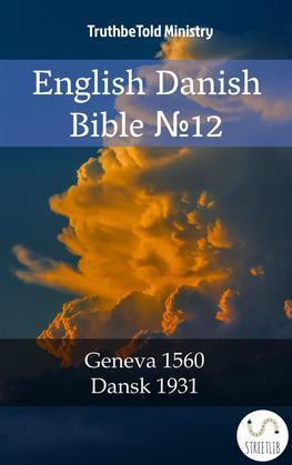 English Danish Bible ?12