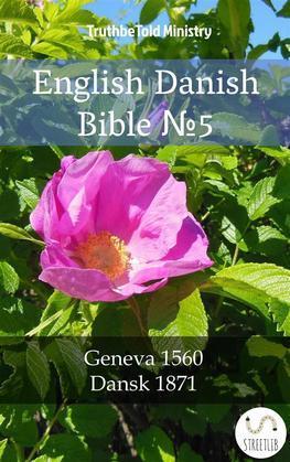 English Danish Bible ?5