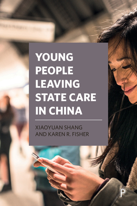 Young People Leaving State Care in China