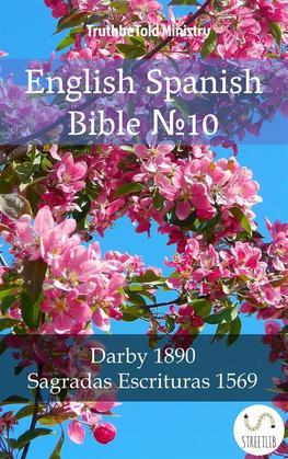 English Spanish Bible ?10