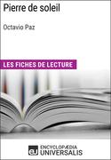 Pierre de soleil d'Octavio Paz