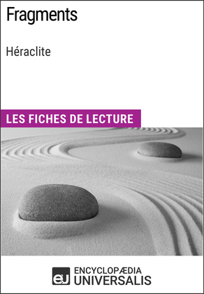 Fragments de Héraclite