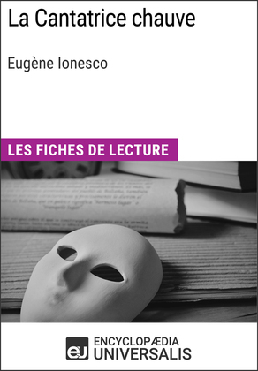 La Cantatrice chauve d'Eugène Ionesco