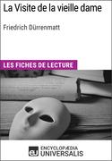 La Visite de la vieille dame de Friedrich Dürrenmatt