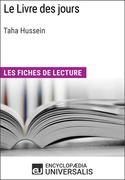 Le Livre des jours de Taha Hussein