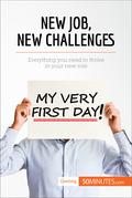 New Job, New Challenges