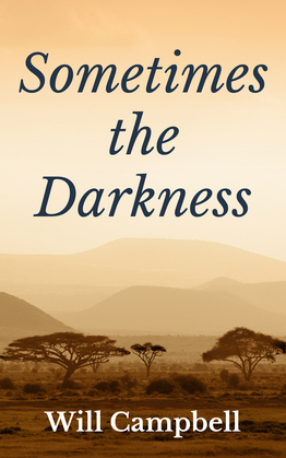 Sometimes the Darkness
