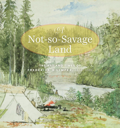 A Not-So-Savage Land