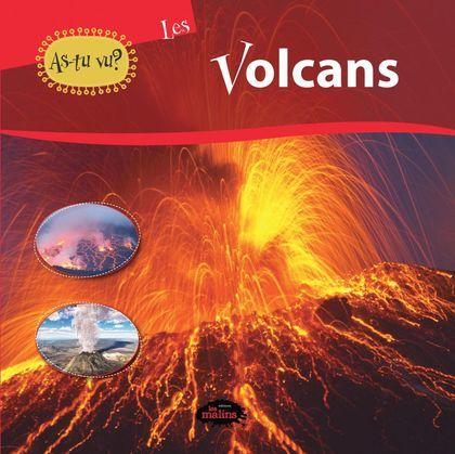 As-tu vu? Les volcans