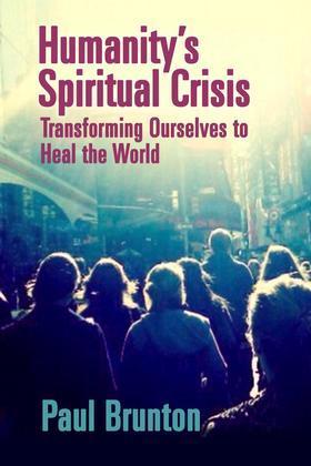 Humanity's Spiritual Crisis