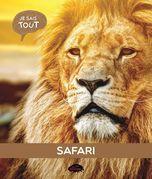 Je sais tout: Safari