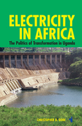 Electricity in Africa