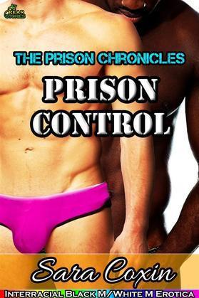 Prison Control (Interracial Gay Erotica)