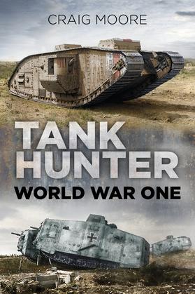 Tank Hunter