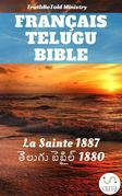 Bible Français Telugu n°2
