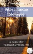 Bible Français Slovaque
