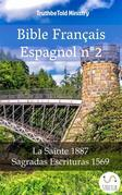 Bible Français Espagnol n°2