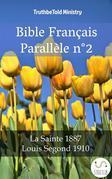 Bible Français Français n°2