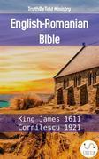 English-Romanian Bible