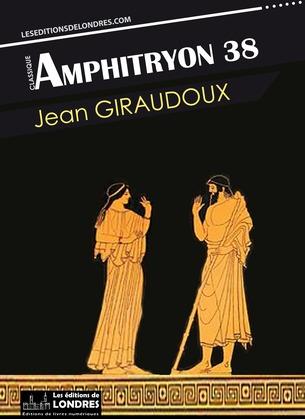 Amphitryon 38