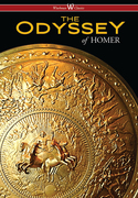 The Odyssey (Wisehouse Classics Edition)