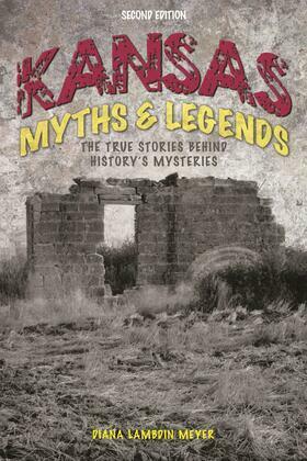 Kansas Myths and Legends