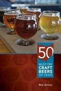 Fifty Must-Try Craft Beers of Ohio