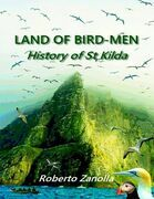LAND OF BIRD-MEN - History of St Kilda