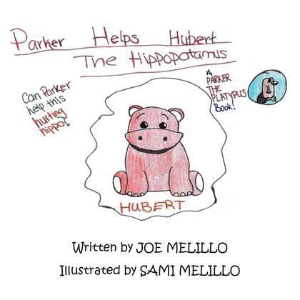 Parker Helps Hubert the Hippopotamus