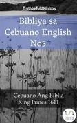 Bibliya sa Cebuano English No5